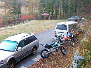 みんなのバイク