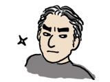ひげなし@BOSS