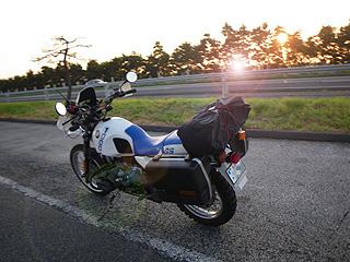 バイク交換