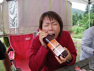 池田町民ワイン