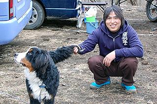 太田MASA選手とウトロン