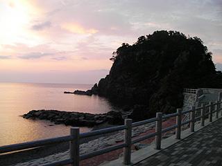 風島海浜公園