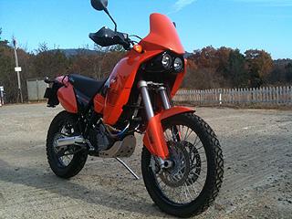 KTM640ADV