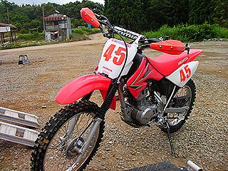 CRF100