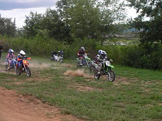 模擬レース65