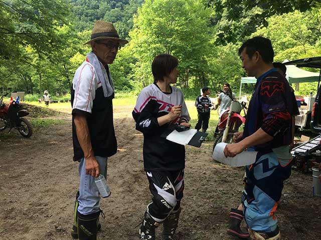 HASEさんと大吉さん